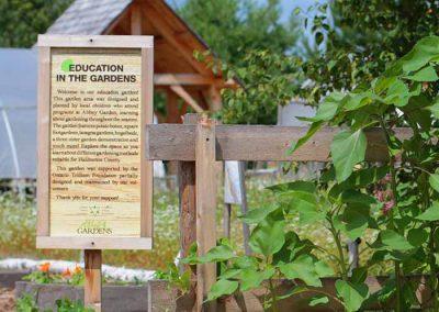 Teaching-Garden