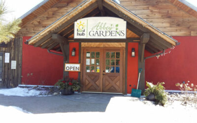 Abbey Gardens in Haliburton: Our Story